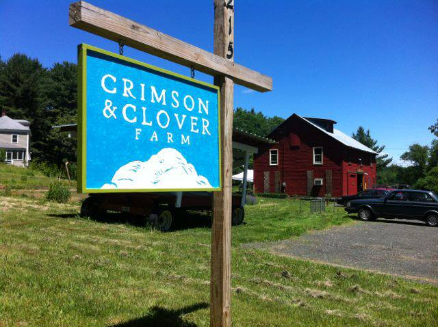 Crimson & Clover Farm