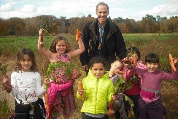 Farm education for our youth