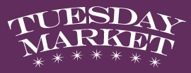 Design Our Tuesday Market Poster Image!