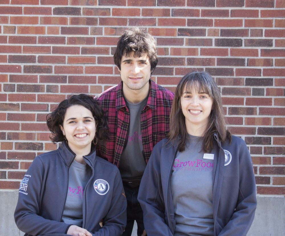 Meet Our MassLIFT-AmeriCorps Members!