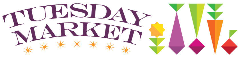 Tuesday Market Opens This Month!!!