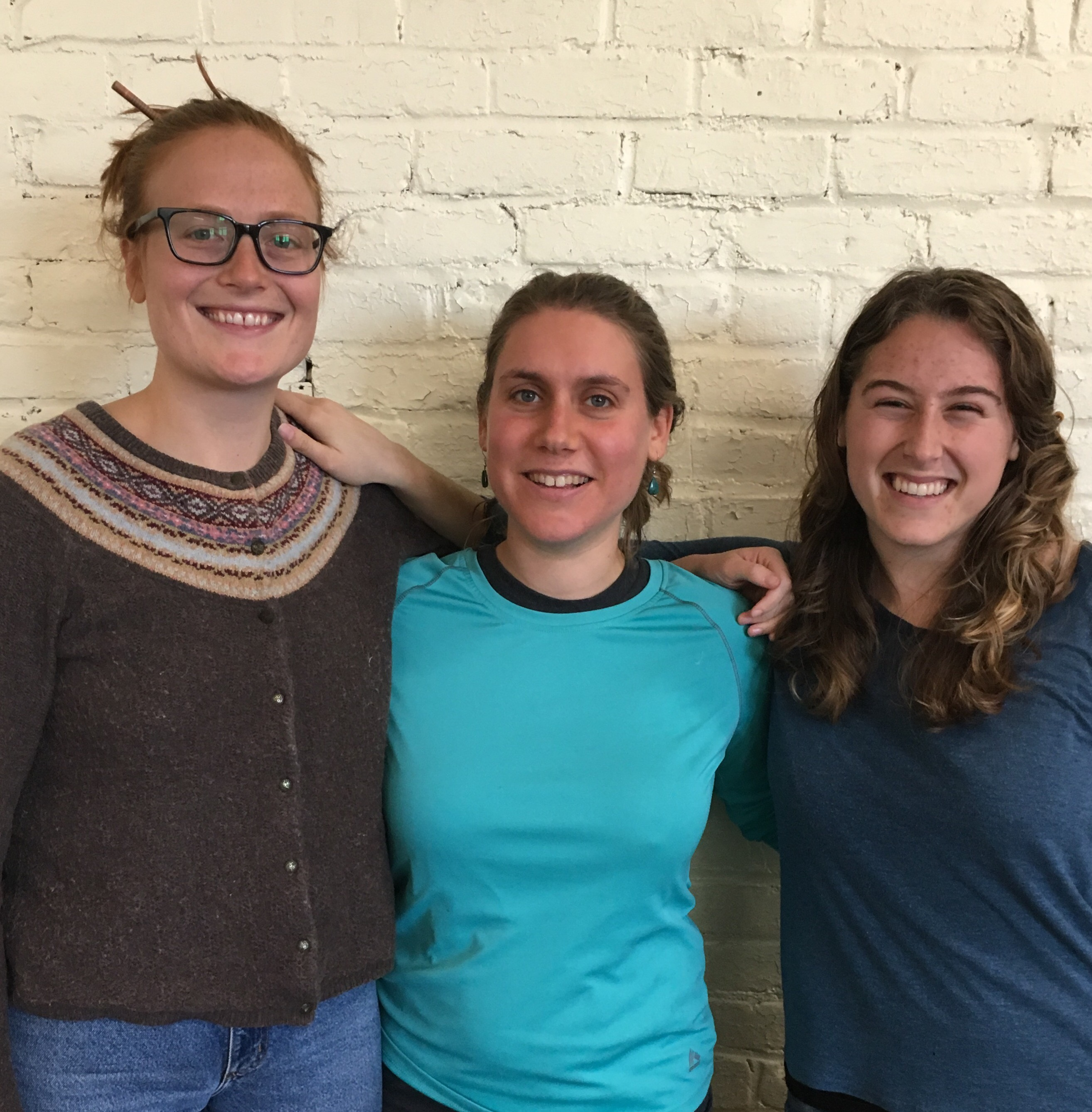 Meet the New TerraCorps-AmeriCorps Members!
