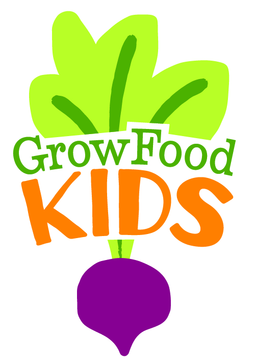 Introducing: Grow Food Kids!